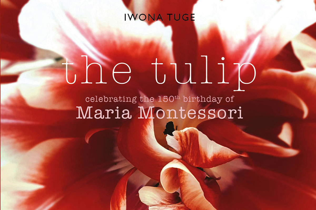 Tulip Book Cover