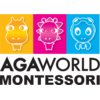 Agaworld Logo