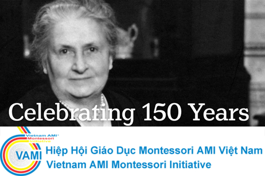 Vietnam AMI Montessori Initiative