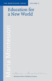 Education for a New World Book Cover